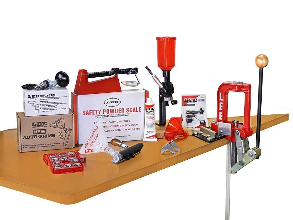 Breechlock Challenger Kit