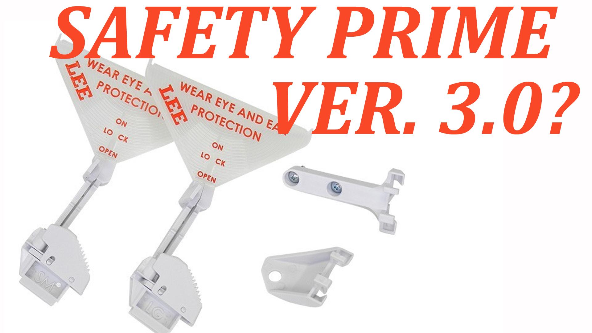 Lee safety prime copy