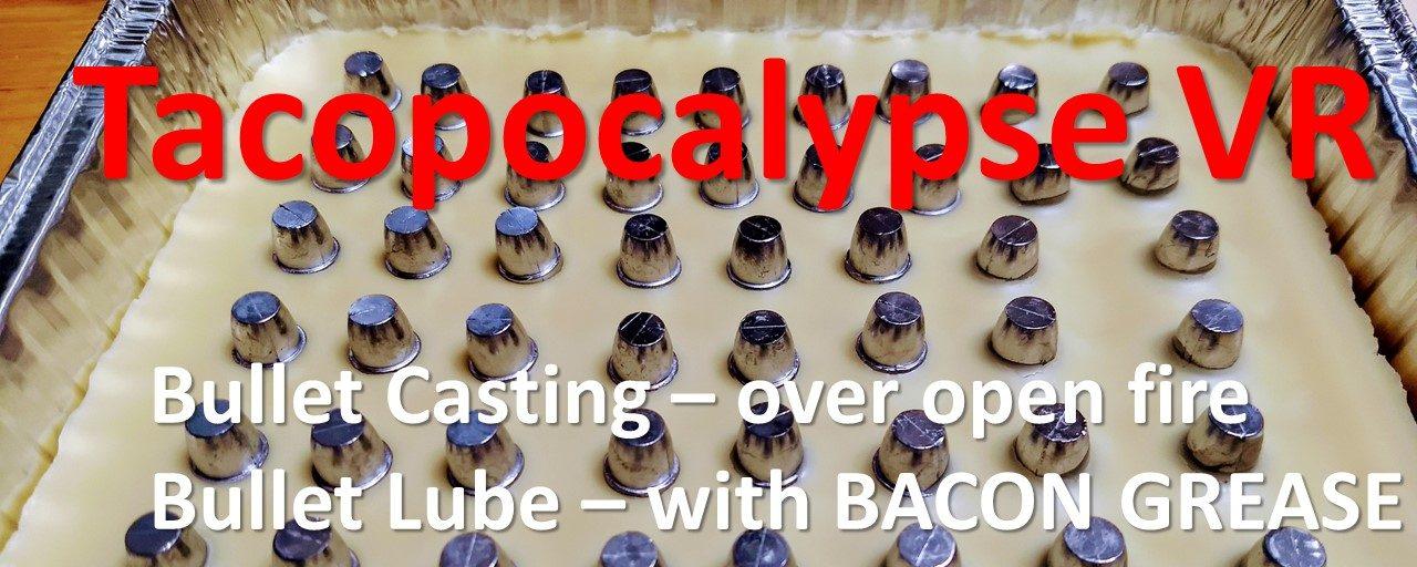Tacopocalypse VR