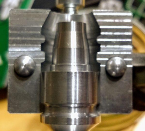 """Special"" Base Pin for the Paradox Slug Mold 1"