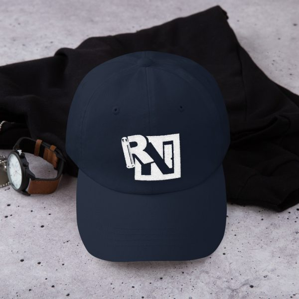Dad Hat - The Reloaders Network 1