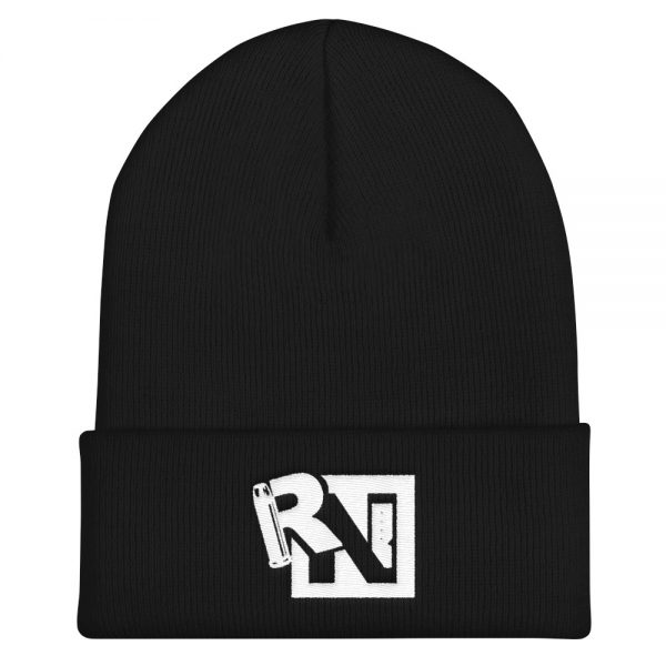 Cuffed Beanie - The Reloaders Network 1