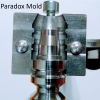 """Special"" Base Pin for the Italian Slug Mold 2"
