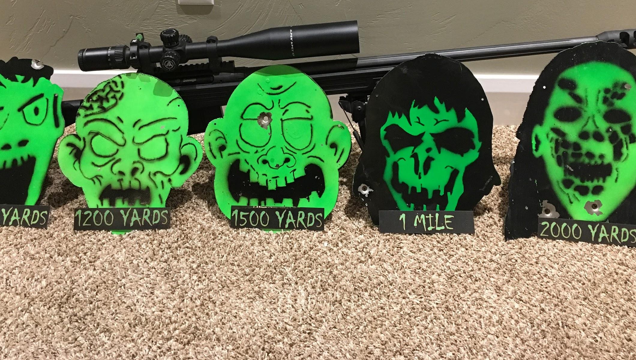 Zombie Head Hunters 54