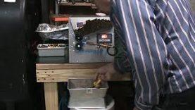 Annealeez Brass Annealing Machine