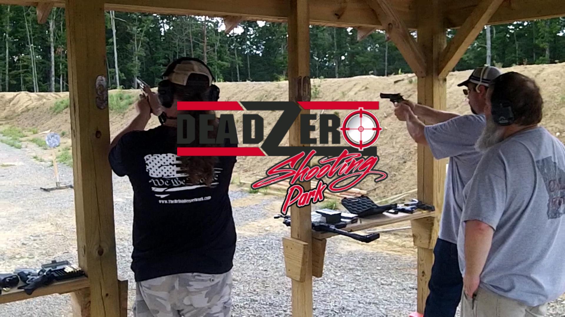 dead zero day 1 thumbnail