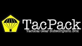 TacPack unboxing and giveaway