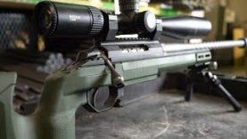 Tikka 6mm Dasher Rifle Review! Preferred Barrels Tikka Prefit Barrel