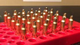 224 Valkyrie Full Brass Prep