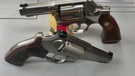 3inch Revolver Bed Side Companion – Bump In The Night