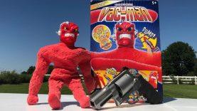 500 S&W Magnum vs VAC-MAN!!!
