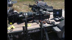 6.5 Grendel with Hornady 129gr SST bullets