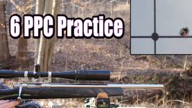6 PPC Shooting Practice