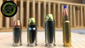 45 70 Vs 500 Magnum