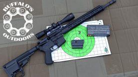 Bear Creek Arsenal .450 Bushmaster – Part 2