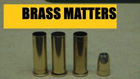 Brass Matters – Adventures in Reloading