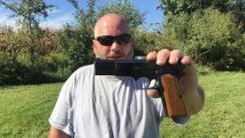 Browning FN Hi Power