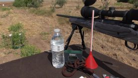 Cool Down – Rifle Shooting Quick Tips