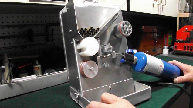 DIY brass annealer ideas!!