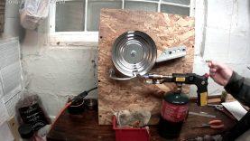 DIY Brass Case Annealer