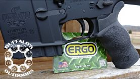 Ergo Tactical Deluxe Sure Grip