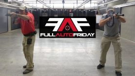 Full Auto Friday! Jerry Miculek vs MP5 ?