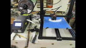 Got a 3D printer for the reloading room