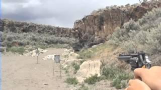 Gun Review: Llama Comanche III