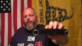 GunTec USA AR15 & AR10 Vise Block
