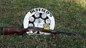 Henry Lever Action .410 – Small Game Patterns