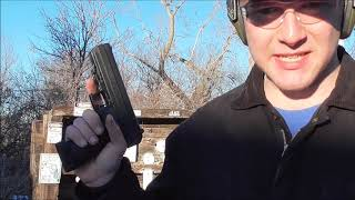 Hi-Point JHP, 150 round review!!