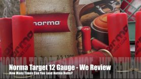 How Many Times Can You Load Norma Shotgun Hulls? – We Review