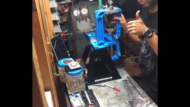 In-Line Fabrication Ultra Mount
