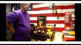 Lyman All-American 8 Station Press