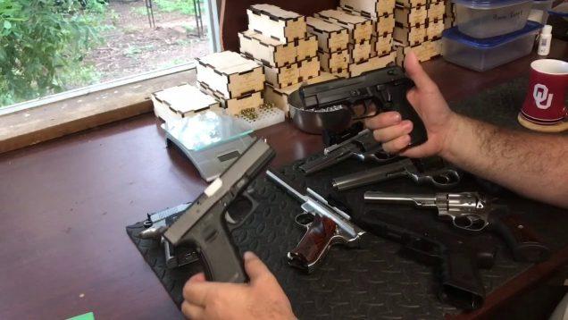 My Most Used Favorite Firearm