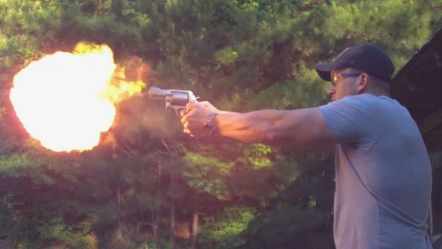 NEW 500 S&W MAGNUM WORLD RECORD!!! – 5 Shots In 0.99 Seconds ?