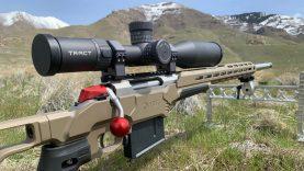 New Rifle Load Development, Barrel Break in 7mm SAUM Tikka!
