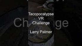 Primitive Casting & Powder Coating (Tacopocalypse VR) by Larry Palmer