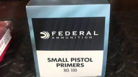 Reloading: ACME 180gr 40 S&W/10mm bullet