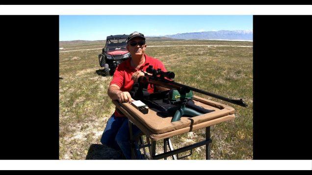 Remington 722