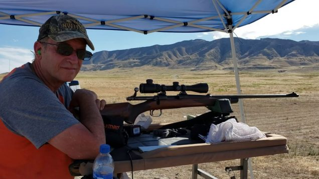 Remington 722 further loads in .222