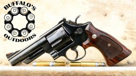 Smith and Wesson 29 – Poetic Prowess