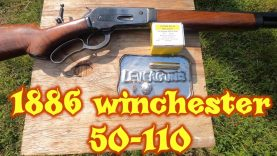 Testing Woodleigh's 500 grain flat nose bullet