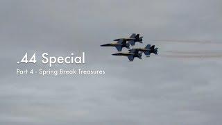 WCChapin   44 Special – Part 4 – Spring Break Treasures