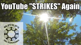 "YouTube ""Strikes"" Again – Check out the KB Freedom Act Channel"