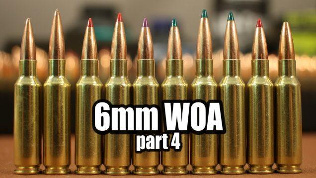 6mm WOA – part 4