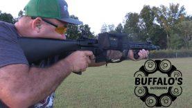 Brass Catcher for AR style firearms – XAegis