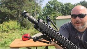 Helius Tactical Skorpion Muzzle Brake