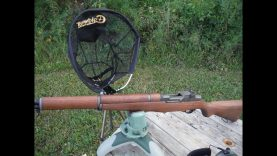 Shooting the M1 Garand with HXP and Reloads