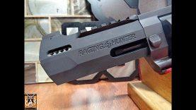 ?Taurus Raging Hunter 44 Magnum:Table Top & Range Review?